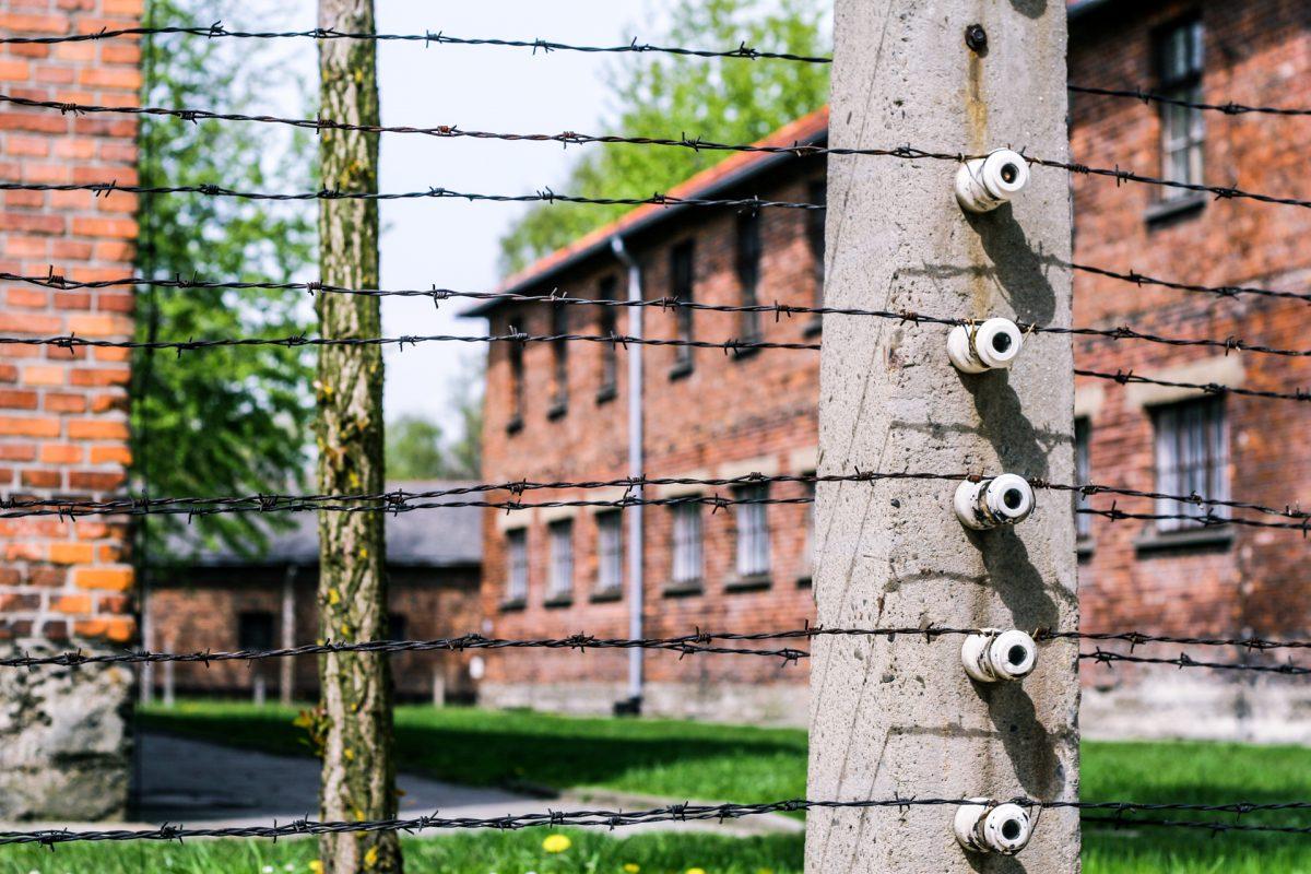 Auschwitz – szégyenfolt Európa testén