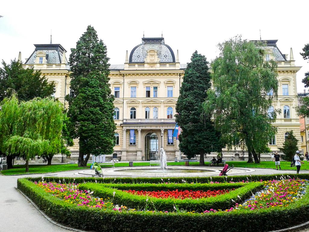 MARIBOR – Egy kis szlovén valóság