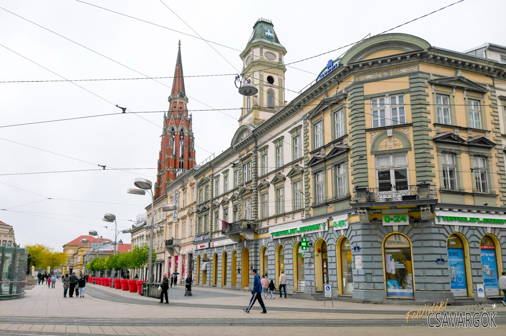 Szlavón esőtánc