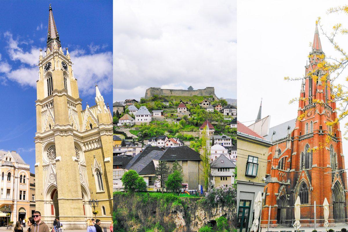 A húsvéti nyuszi esete a Balkánnal – Bevezető