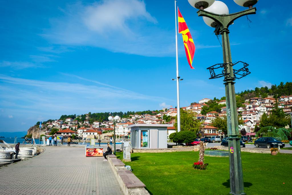Felvidéki portyázás Macedóniában – Bevezető