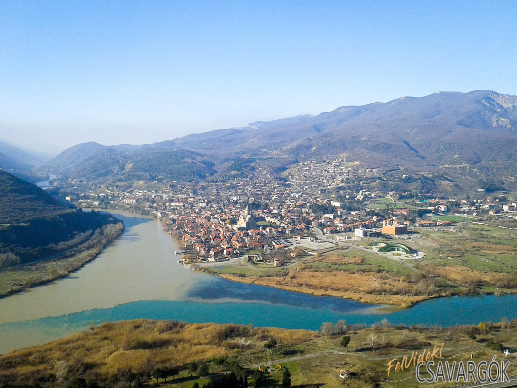 Ablaknyitás a Kaukázusra – Bevezetés