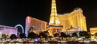 Vegas – egy más világ
