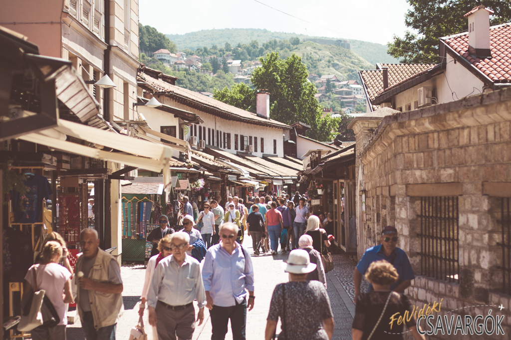 A Balkán lőporos hordója – Bevezetés