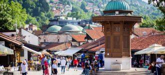 Sarajevo – Egy balkáni álom beteljesülése