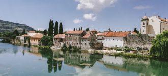 Trebinje és a szerb szépségipar remekei