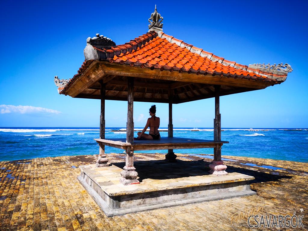 A misztikus Bali