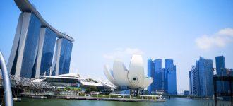 Szingapúr – A jövő városa