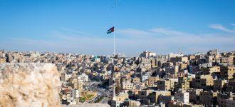 Ammán Káoszkapitány és a jordán ókori kincsek