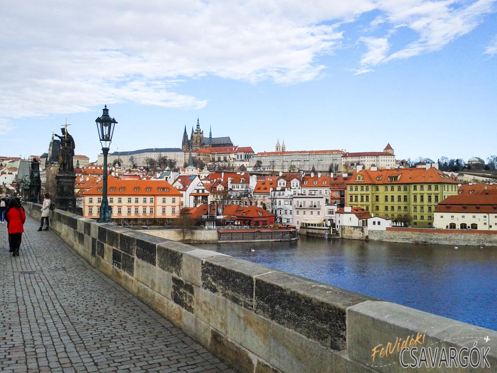Prága – A sörszagú életöröm