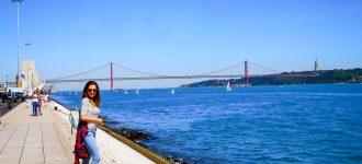 Lisszabon, a portugál gyöngyszem
