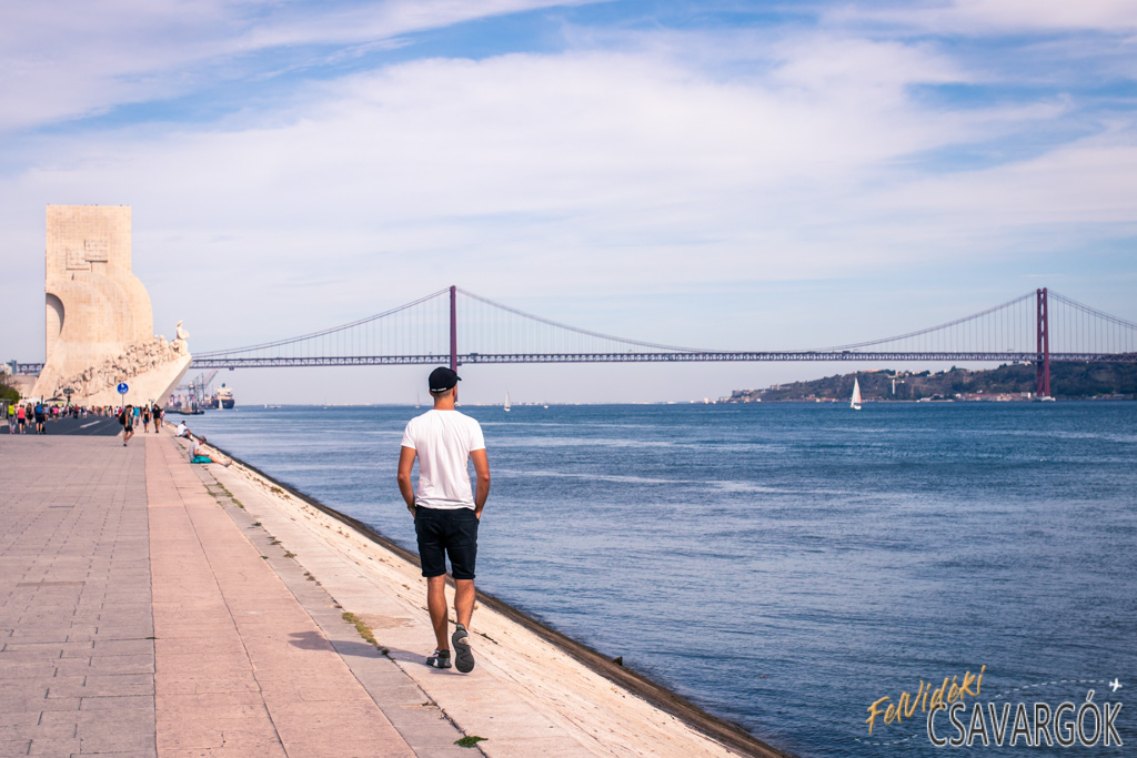 Gigászi és végtelen Portugália