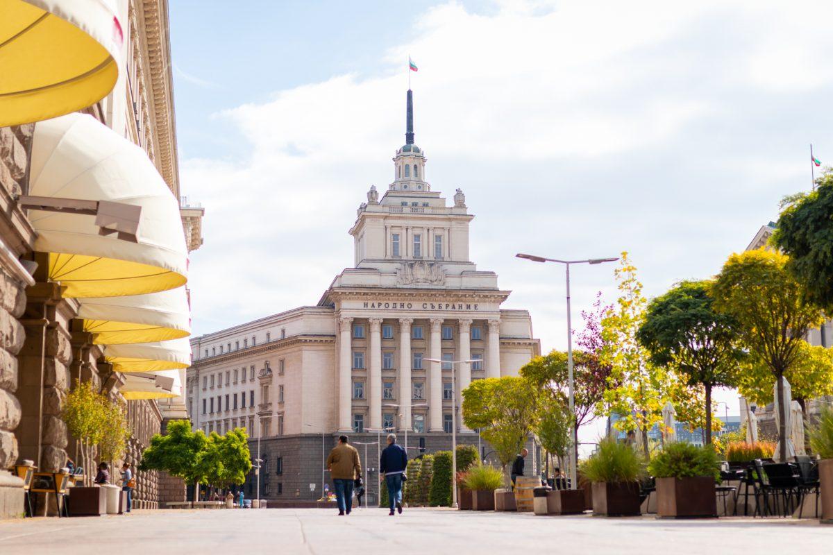 Hétvégi randi a bolgárok Sofikájával